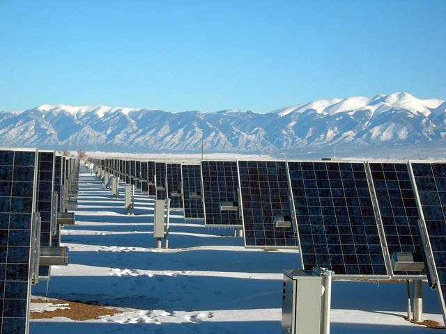 Alberta Residential and Commercial Solar Program