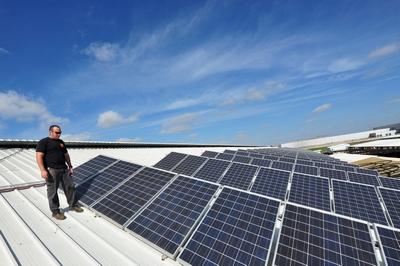 Solar Incentives programs in Alberta