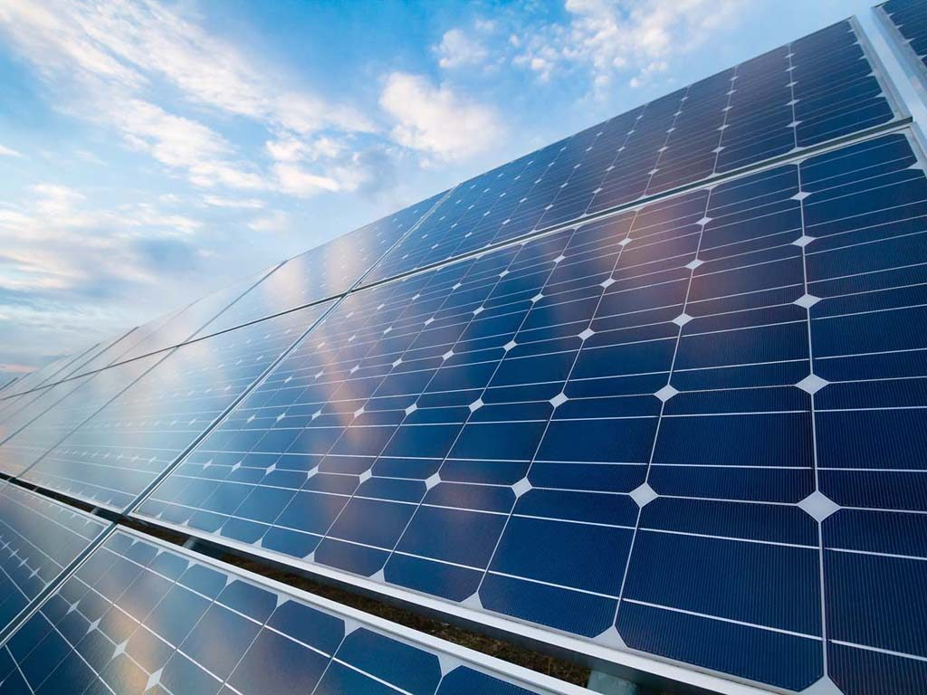 All new schools in Alberta to have solar panels installed