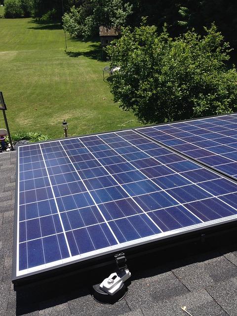 Solar Pv Roofing Assembly Standard Alberta Solar Installers