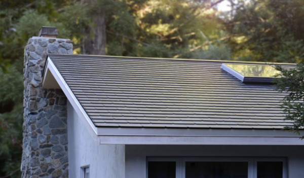 How Tesla Roof tiles are kept cool to ensure maximum efficiency?