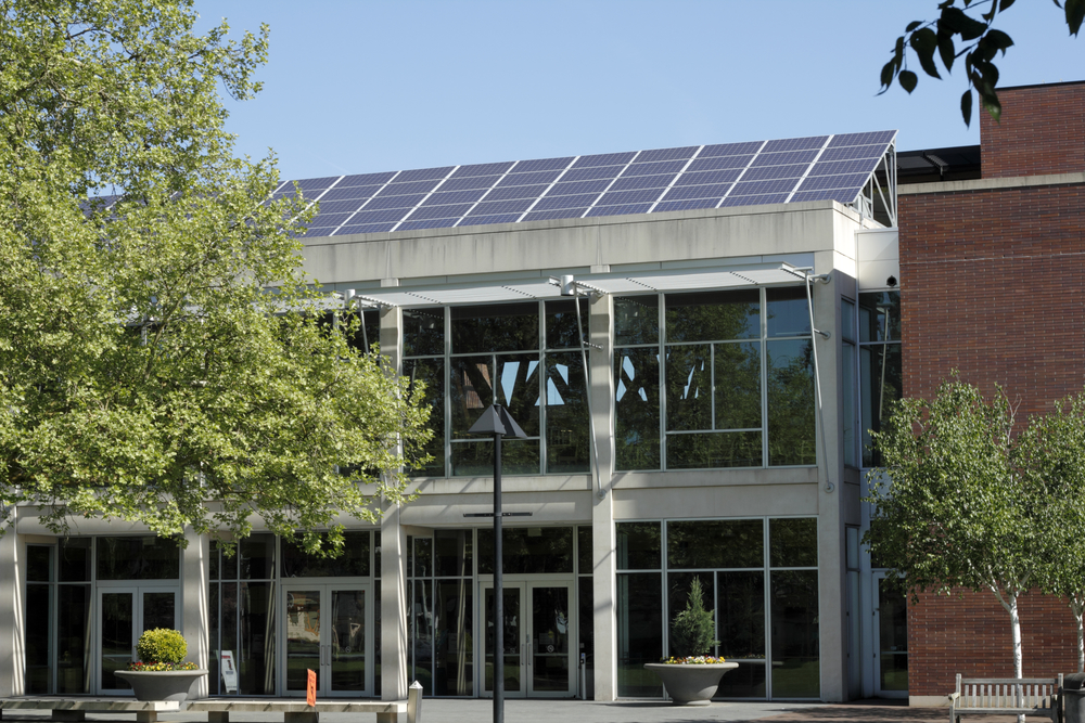 Edmonton Schools to install Solar Panels